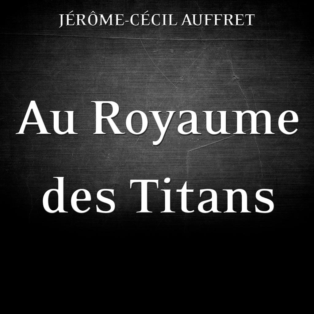 Au Royaume des Titans-Affiche