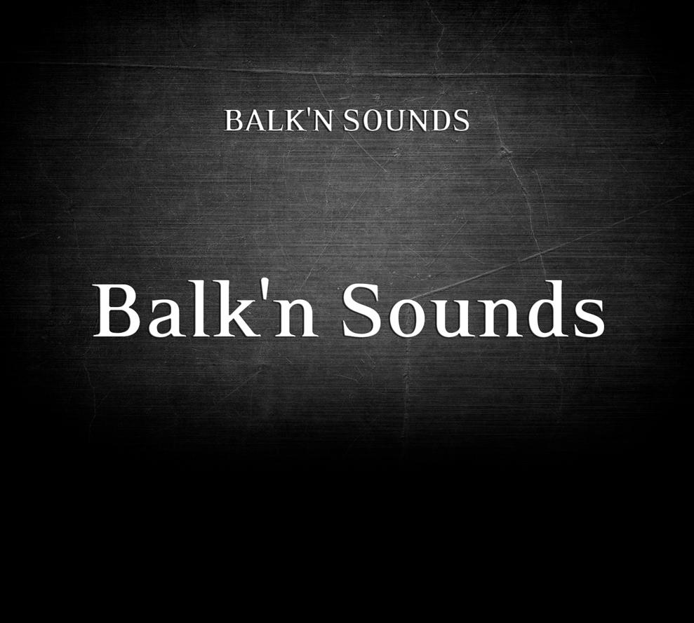 Balk'n Sounds