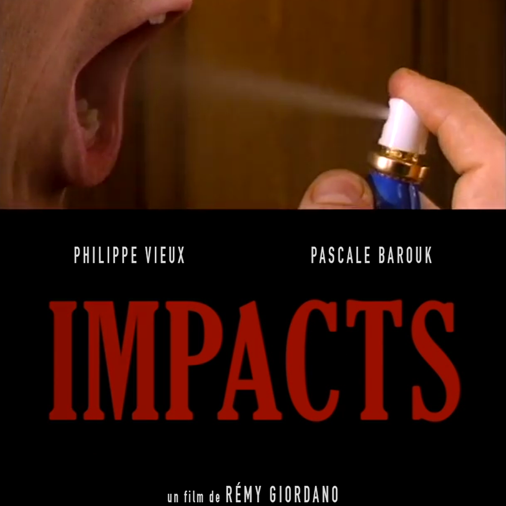 Impacts-Affiche