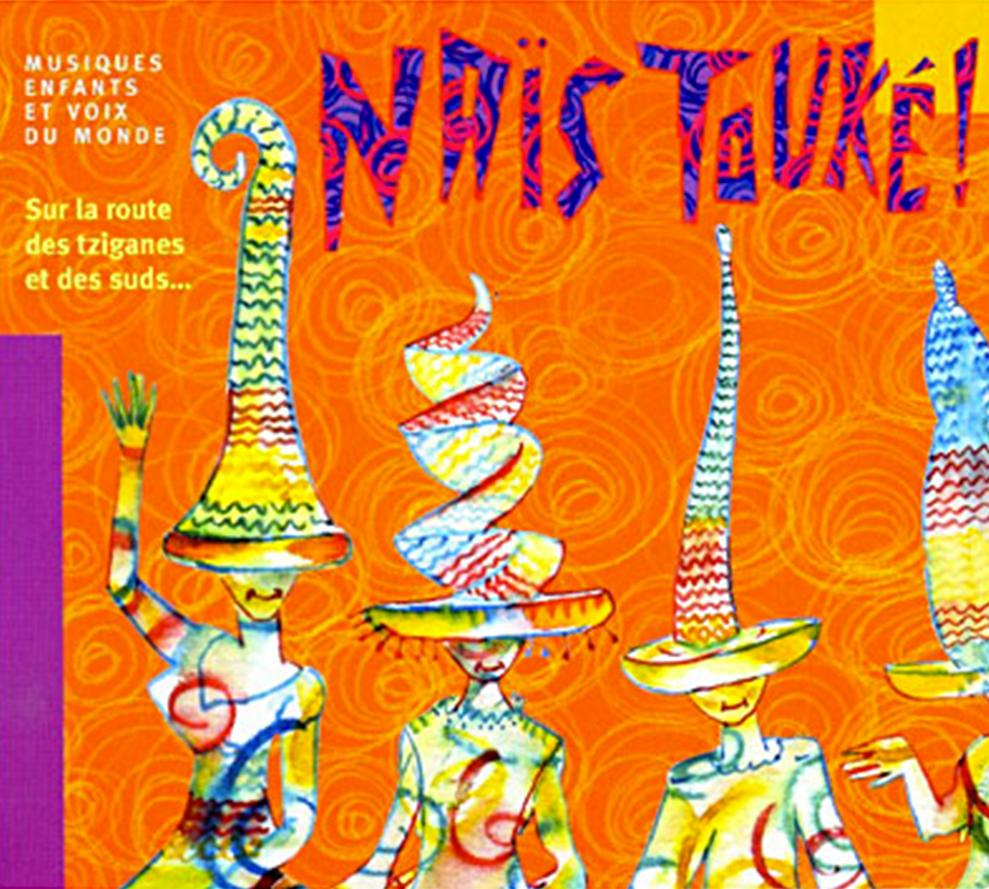 Naïs Touké